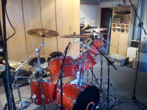 Telford Recording Studio