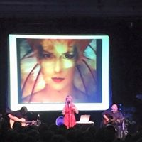 An evening with Toyah Willcox